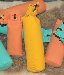 Gundog Traditional Dummies