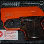 Rhom Blank Firer (Starter Pistol)