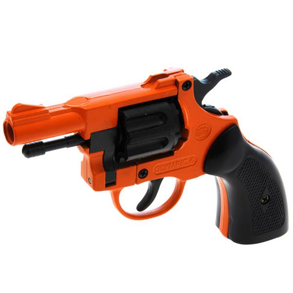 Revolver Starter Pistol