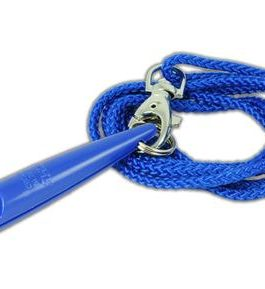 211.5 Acme Dog Whistle with Lanyard