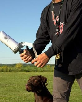 Retriev-R-Trainer Handheld Dummy Launcher