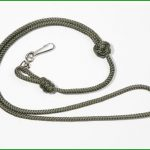 Traditional Cord Lanyards